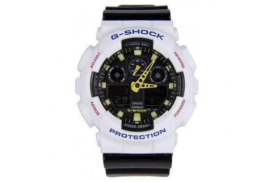 2ae8e9f61fa Relógio Casio Masculino Ga 100cs 7a