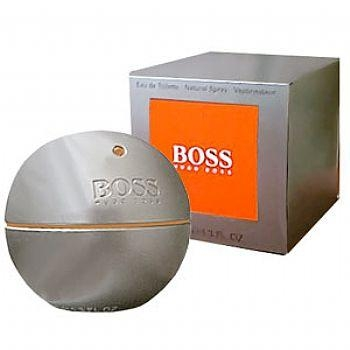 4acfd1754a05 Perfume In Motion Eau de Toilette Masculino 40ml - Hugo Boss